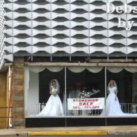 Mannequin Brides of Greenwood, Гринвуд