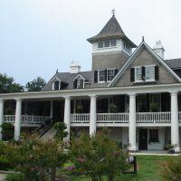 Magnolia Plantation, Charleston, SC, Джеймс-Айленд