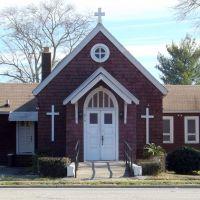 St. Louis Catholic Ch---st, Диллон