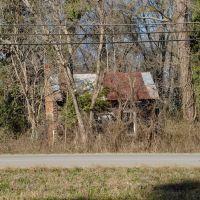 Abandoned House, Капитол-Вью
