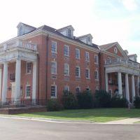 Medical School, Кейси