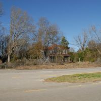 Abandoned House, Кейси