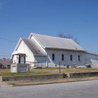 New Beginnings Church of God, Клинтон