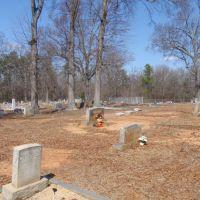 Calvary Cemetery, Клинтон