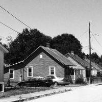 Clinton Mill Houses, Клинтон
