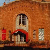 Town Theatre, Columbia, SC, Колумбиа