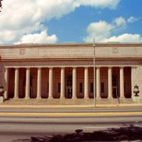 Supreme Court of South Carolina, Колумбиа