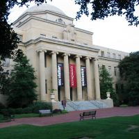 McKissick Museum, University of South Carolina, Колумбиа