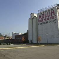 Allen Brothers Mill, Колумбиа