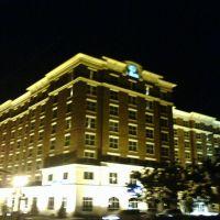 The Hilton Hotel, Колумбиа