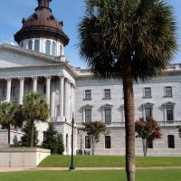 South Carolina State Capital, Колумбиа