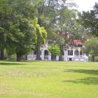 Kensington Plantation, Пайнридж