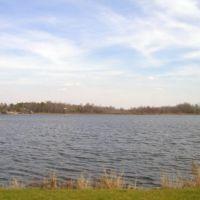 Forest Lake, Florence SC 2006, Пайнридж