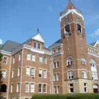 Winthrop University, Рок-Хилл