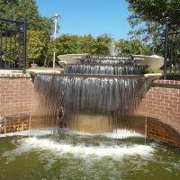 GelnCarin Gardens Rock Hill,SC, Рок-Хилл