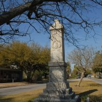 Monument, Самтер