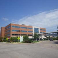 Tuomey Hospital, Самтер