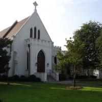Holy Comforter Church, Самтер