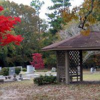 Jewish Cemetery, Самтер