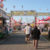 Sumter County Fair, Самтер