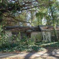 Abandoned House, Самтер