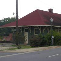 Seneca Depot, Сенека