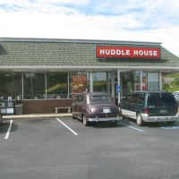 Huddle House, Сенека