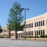 Pine Street Elementary School, Спартанбург