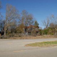 Abandoned House, Форест-Акрес