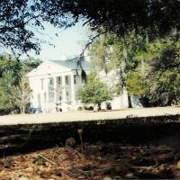 Hampton Plantation. Home of Archibold Rutledge, Хемингуэй