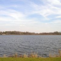 Forest Lake, Florence SC 2006, Хемингуэй
