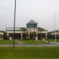 Southeast Middle School, Чарльстон