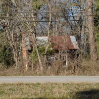 Abandoned House, Чарльстон