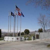 War Veterans Memorials, Американ-Форк