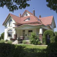 American Fork House, Американ-Форк