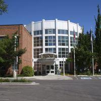 American Fork Library, Американ-Форк