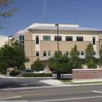 American Fork Police & District Court, Американ-Форк