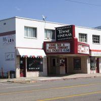 American Fork Towne Cinema, Американ-Форк