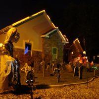 Halloween, Американ-Форк