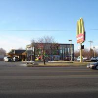 Mc Donalds - American Fork, Американ-Форк