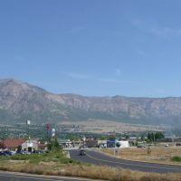 Salt Lake Utah town, Бивер