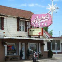 Arshels Cafe, Beaver, UT, Бивер