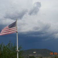 Stormy times for Old Glory, Бивер