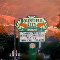 CPA - Bountiful, Боунтифул