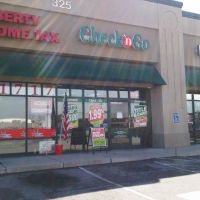 Title Loans at Check n Go, 325 South 500 West, Bountiful, UT, Боунтифул