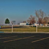 Soccer Field at Rohmer Park, Вашингтон-Террас
