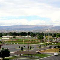 Vernal Bal Park Complex, Вернал