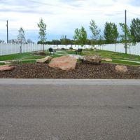 Memory Grove Park in Vernal, Вернал