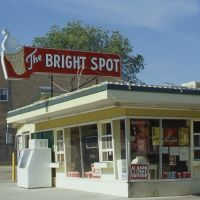 Bright Spot  [2004], Вест-Боунтифул