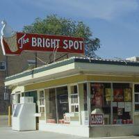 Bright Spot  [2004], Вест-Джордан